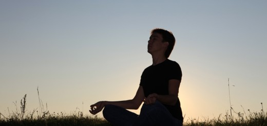 Meditation to clear your mind of Negative thoughts